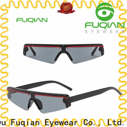 Fuqian eye sunglasses ask online for sport