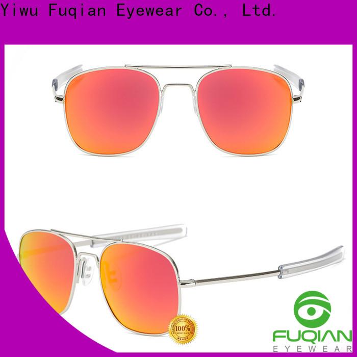 Fuqian best women sunglasses brand ask online for sport