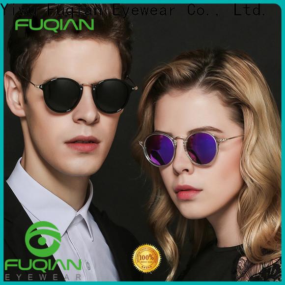 Fuqian womens stylish sunglasses buy now