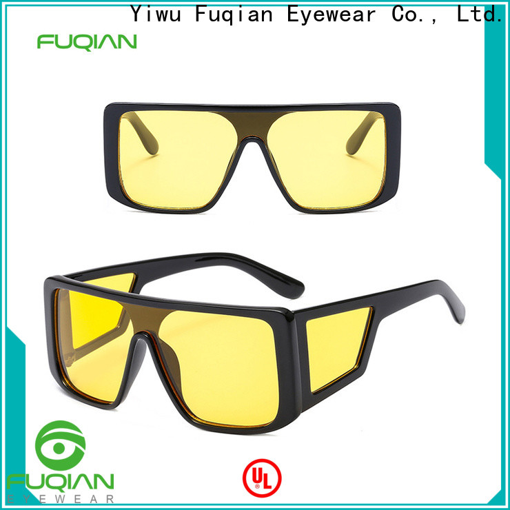 Fuqian cheap sunglasses uk factory for sport