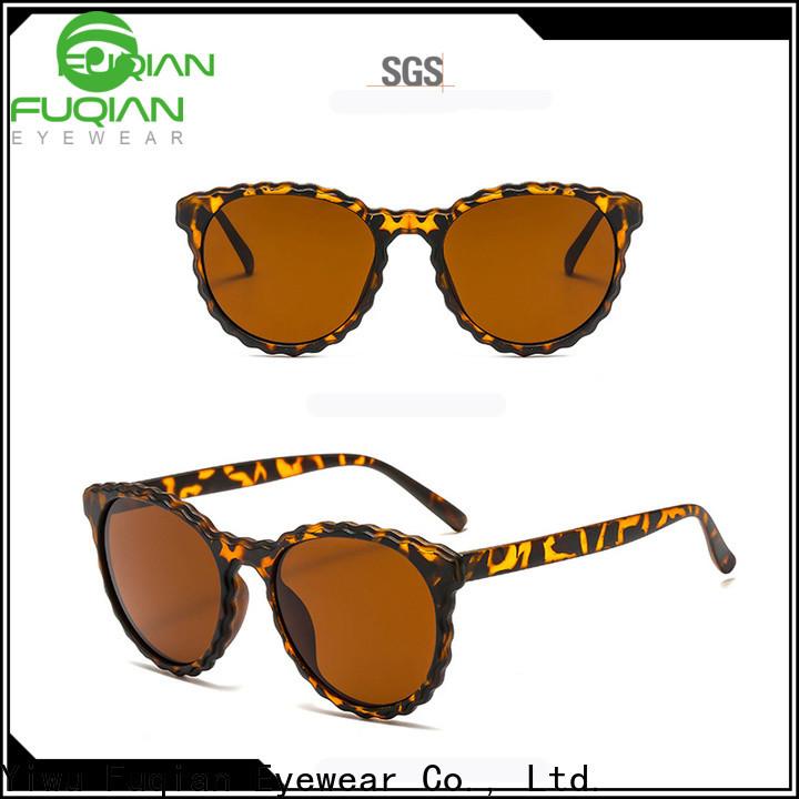Fuqian in style womens sunglasses buy now