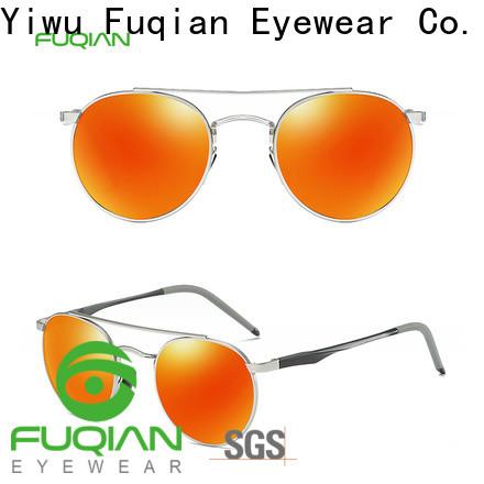 Latest blue sunglasses for women customized for sport
