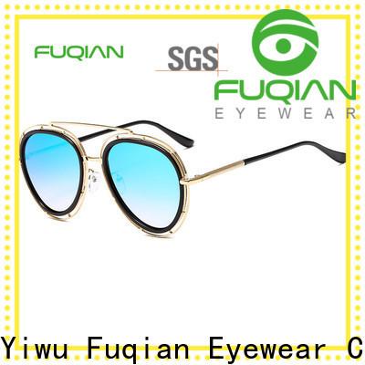 Fuqian New rayban womens sunglasses customized for sport
