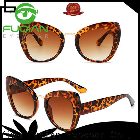 Fuqian lady glasses for sale online for business for women