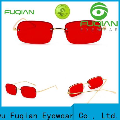 Wholesale women's aviator sunglasses for business for women