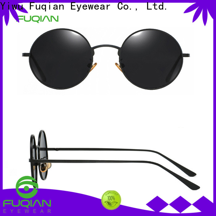 Fuqian ladies polarised sunglasses for business for sport