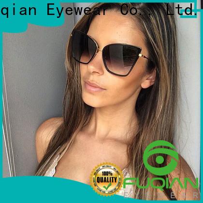 Fuqian Latest big shades for women company for women