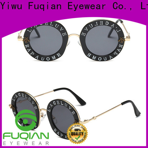 stylish womens stylish sunglasses Suppliers for lady
