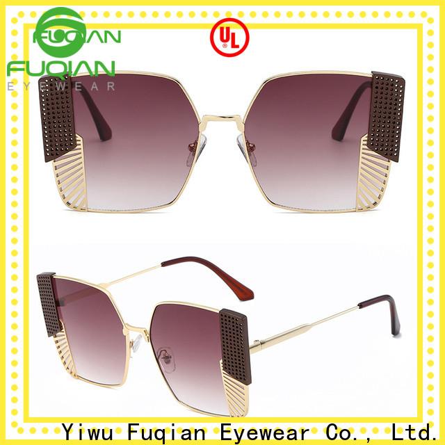 Fuqian Latest dark polarized sunglasses ask online for sport