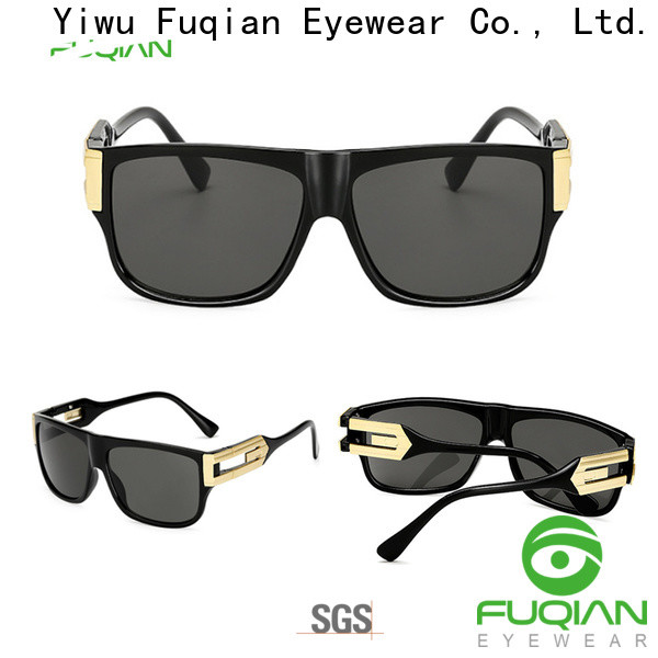 Fuqian how to tell if sunglasses are polarized Suppliers for lady