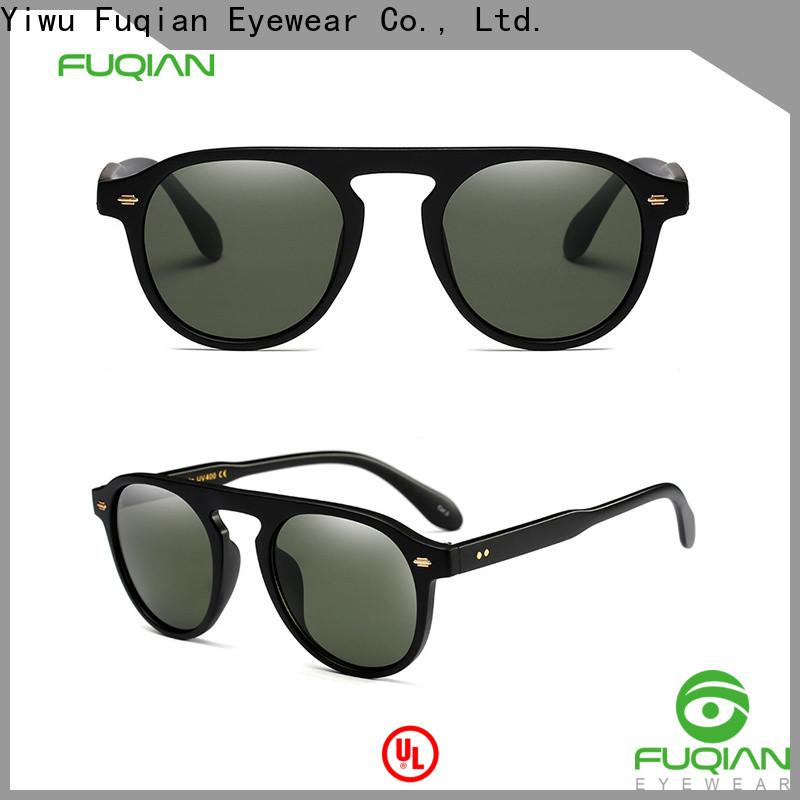 Fuqian ladies polarised sunglasses for business for racing