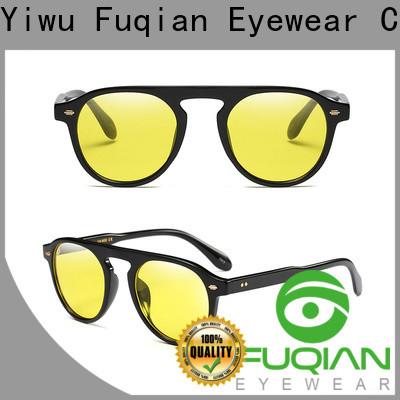 Fuqian lightweight large womens sunglasses buy now for racing