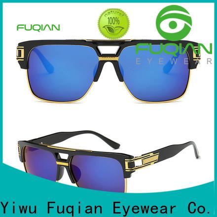 Fuqian Top define polarized sunglasses for business for women