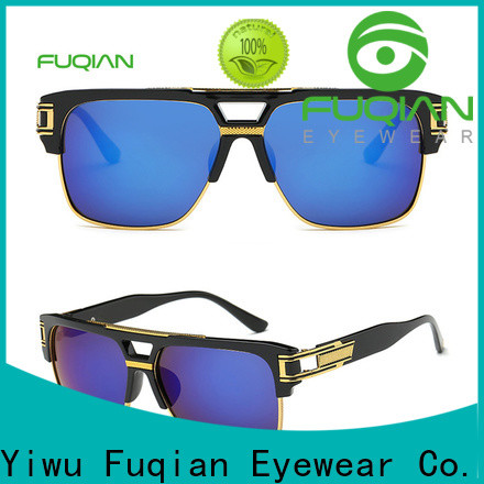 Fuqian Top define polarized sunglasses for business for women