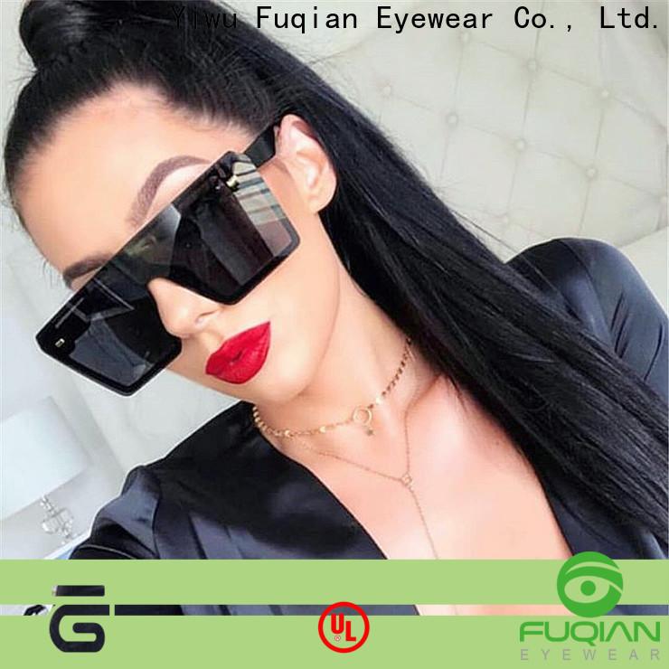 Fuqian High-quality cheap polarised sunglasses manufacturers