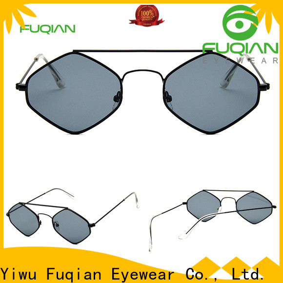 Fuqian High-quality aviator shades for women manufacturers
