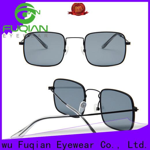 Fuqian female designer sunglasses Supply