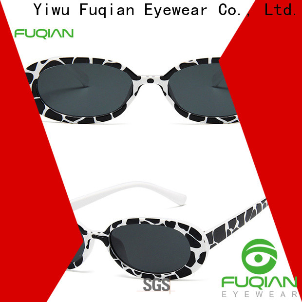 Fuqian Wholesale women's aviator eyeglasses factory for sport