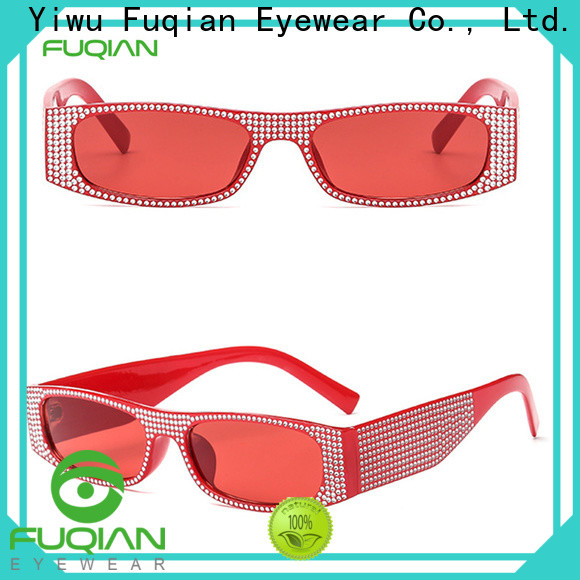 Fuqian High-quality polarized sunglasses sale customized for sport