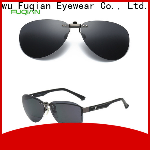 Fuqian cheap sunglasses uk company for sport