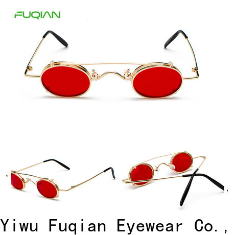 Fuqian aviator sunglasses for women online Suppliers for racing
