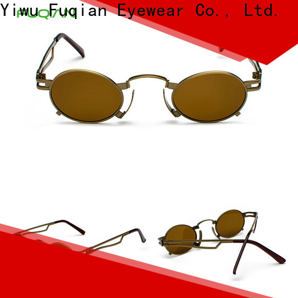 Fuqian how to polarize sunglasses for business for sport