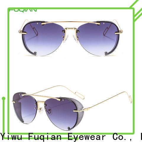 Wholesale OEM polarized sunglasses price company