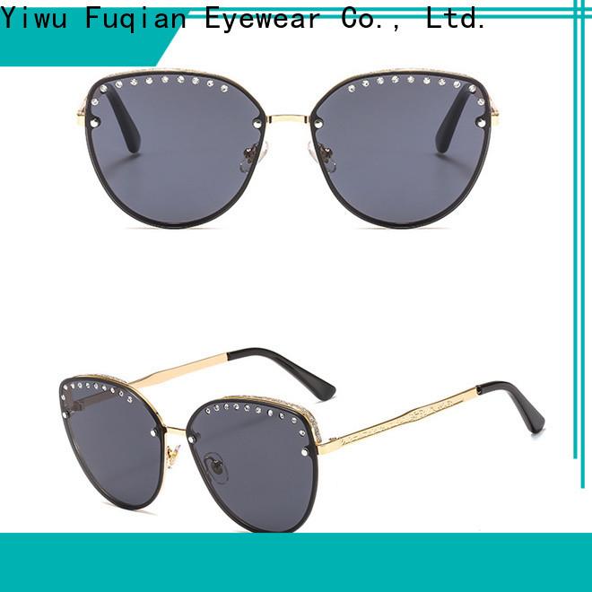 Fuqian online shopping for women sunglasses for business