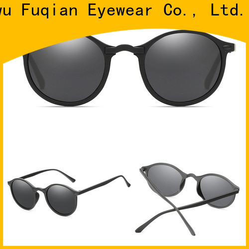Fuqian branded sunglasses for women online for business for racing