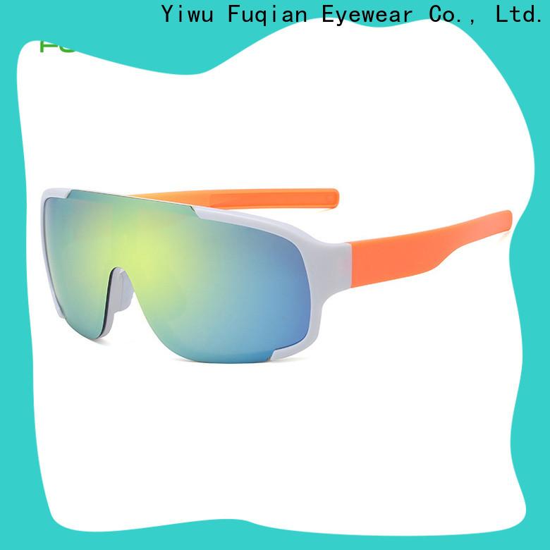Fuqian outdoor sports sunglasses Suppliers for outdoor activities