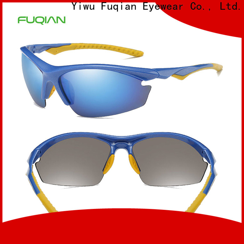 Fuqian polarized sunglasses online factory for outdoor activities