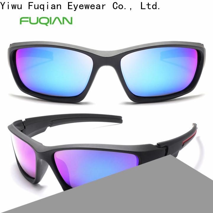 Fuqian Bulk purchase lightweight sport sunglasses Supply for sport