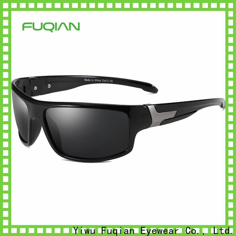 Wholesale custom polarized light sunglasses manufacturers for gentlemen