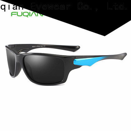 Fuqian cycling sunglasses for business for outdoor activities