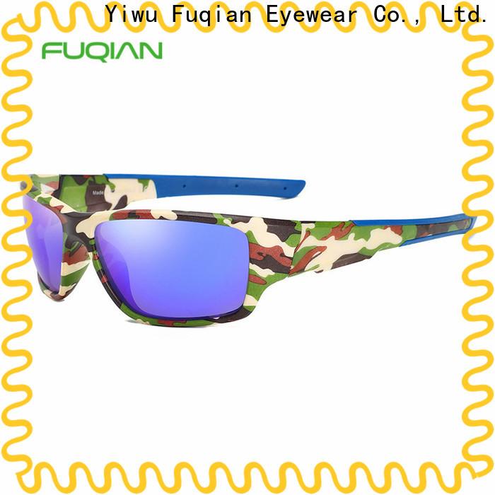 Fuqian Fuqian Eyewear mens polaroid sunglasses Suppliers for climbing