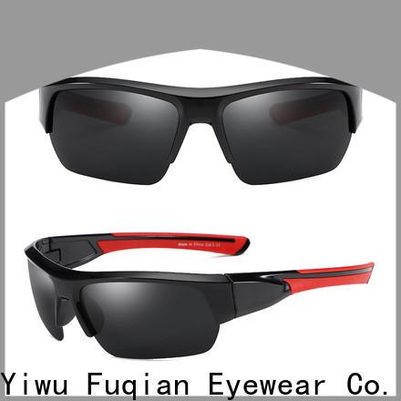 Fuqian Custom polaroid hd sunglasses Suppliers for outdoor activities