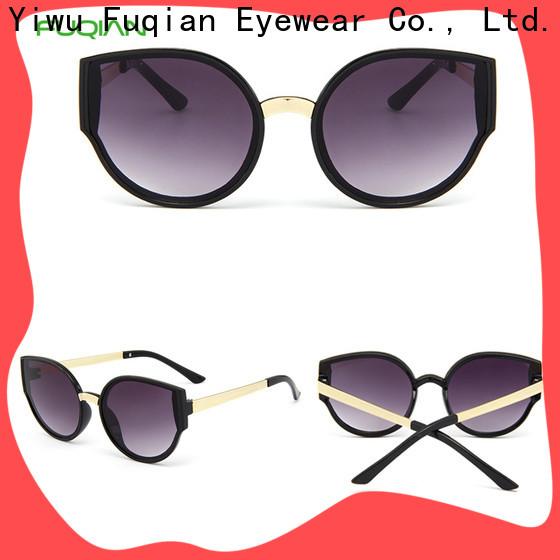 Fuqian Custom high quality baby toddler sunglasses Supply for children