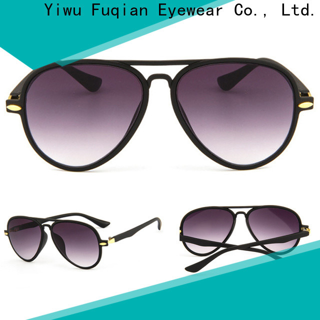 Custom OEM toddler wayfarer sunglasses company for children
