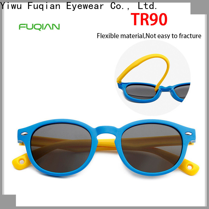 Wholesale ODM toddler polarised sunglasses Suppliers for kid