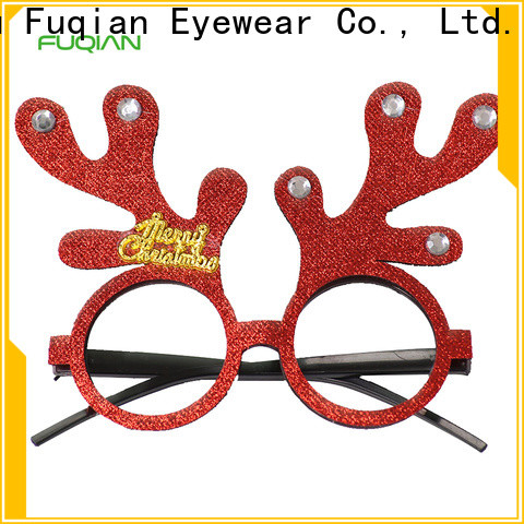 Fuqian Custom high quality womens sunglasses uk for business for Halloween