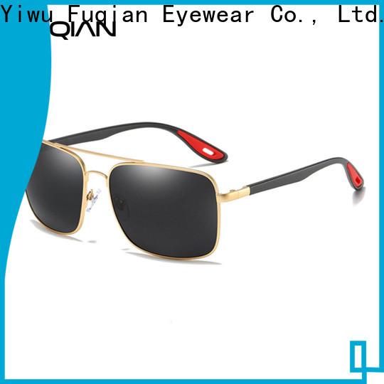 Fuqian cheap mens sunglasses online for business for sport