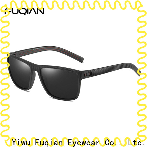 ODM casual sunglasses mens company for running