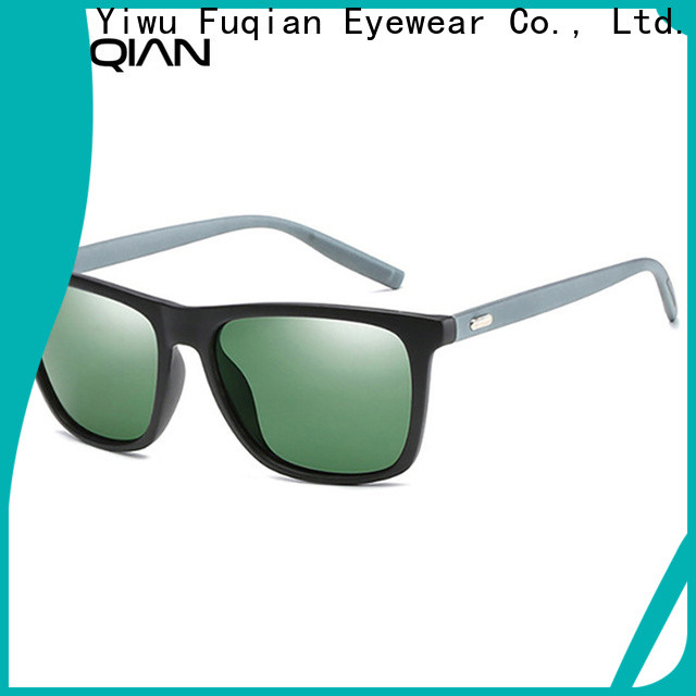 Fuqian Wholesale OEM clear shades for men manufacturers for men