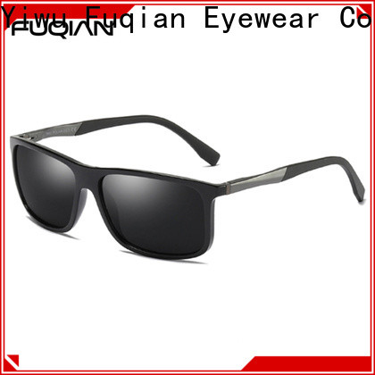 Fuqian sunglasses for men online purchase company for driving