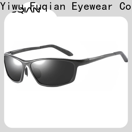 Fuqian polaroid sunglasses usa for business for climbing