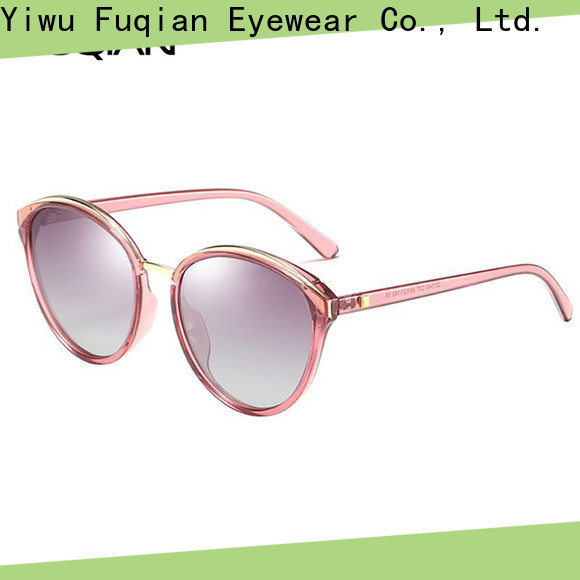 Bulk purchase OEM the best sunglasses for women Suppliers for lady