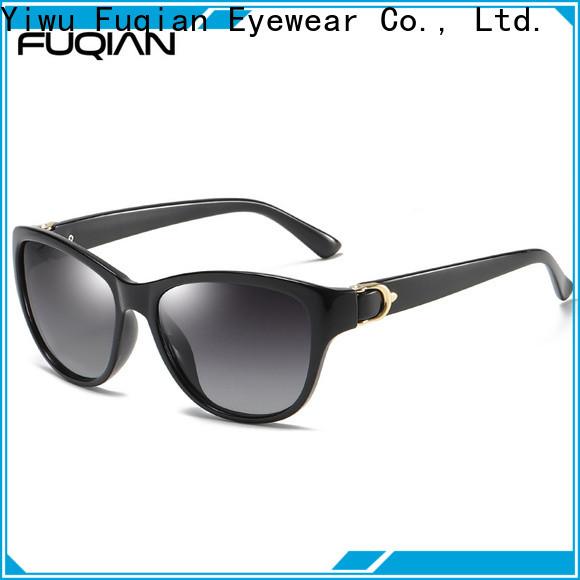 Fuqian ray ban sunglasses women manufacturers for lady