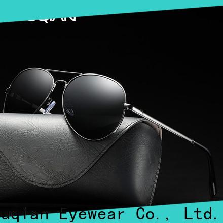 ODM new mens designer sunglasses factory for running