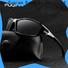 Bulk buy OEM tennis sunglasses metal frame for gentlemen