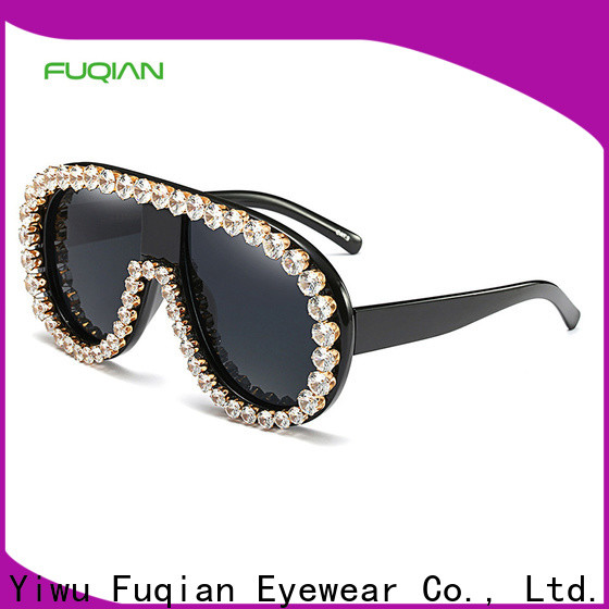 Fuqian New killer loop sunglasses factory for sport